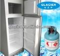 Made in China XCD-240 gás LP / querosene / eléctrico amônia absorção geladeira