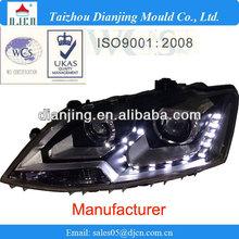 Volkswagen Sagitar 2012-2013 Xenon LED HID Headlight