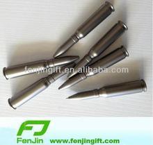 new style bullet ballpoint pen bullet ball pen