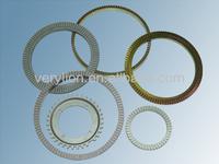 Powder Metallurgy Parts of ABS rings,OEM Sintered Casting Powder Metallurgy of ABS rings