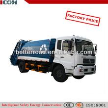 GARBAGE TRUCK/ENGINE MODEL: ISDE185 30