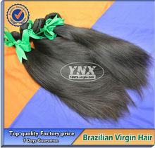 High quality factory price cheap brazilian virgin hair weave for white women