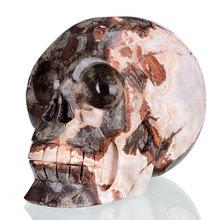 Beautiful Metal Skulls For Wholesale