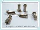 Cheap stainless steel solid rivets OEM