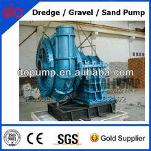 Do Brand Sewage Abrasive Liquid Gravel Pump