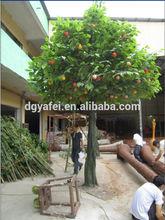 Artificial nomes árvores de fruto