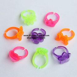 Fancy Glitter Rings