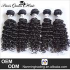 virgin fantasy brazilian hair hot selling deep wave good looking best price