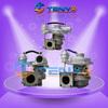 high quality and cheap isuzu engine 4jb1 turbo
