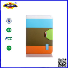 For Apple iPad Mini with Retina Display Hybrid PU Leather Case Cover High Quality Laudtec