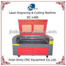 SC-1490 Utility! laser cutting/engraving machine! cnc laser