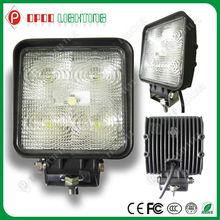 """Sold Well 10-30V 4.3"""" 6000K Epistar 1050LM 15 Watt LED Work Light"""