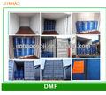 99.95% dimetilformamida su uso en el el removedor de pintura, líquido químico