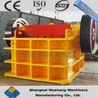 PE900x1200 stone materials jaw crusher machine with latest price