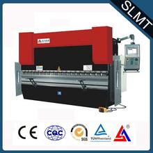 hydraulic iron sheet bending machine , iron bending machine , iron cnc bending machine