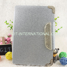 2015 new product diamond case cover for iPad mini,for iPad mini cover