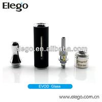 2014 Newest E-Cig Kanger Glass Tank eVod E-Cigarette Cartomizer in Stock