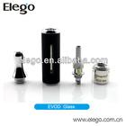 Hot Selling Huge Vapor Kanger eVod-Glass No Leaking E-Cigarette Cartomizer
