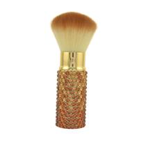 Flashing Diamonds Retractable Makeup Brush Kit