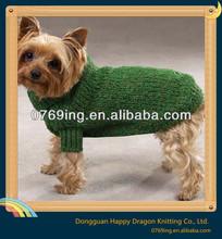 Customized Wholesale Autumn or Winter Pet Dog clothing, pet dog clothes,pet dog knit sweater