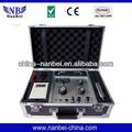 Epx-7500 de longo alcance detectores de ouro e prata detectores de metal com CE confrimed