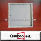Access Panel with Beaded Frame/ Flat Frame Access Door from Best Factory AP7031/AP7032