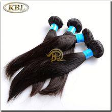 virgin unprocessed natural hair pieces