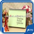 2014 tischkalender bambus kalender