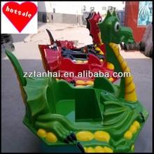reasonable price electric bumper boat for sale/duck bumper boat