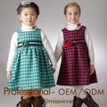 El último vestido de niño, el último niño dressdress de ropa infantil