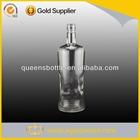 Brandy liquor bottle glass manufacturer