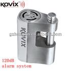 alarm electronic home safe lock