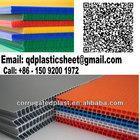 2-10mm Corflute Plastic Board, Corflute Plastic Sheet, Corflute Plastic Signs