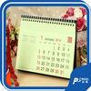 2014 desk calendar 2014 cute paper calendar