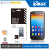 Top Sale Wholesale liquid screen protector for Lenovo s650 oem/odm (High Clear)