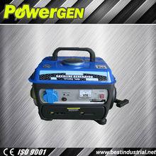 Top Seller!!!POWER-GEN Super Performance & Promotion Home Use Backup Portable 650W Gasoline Generator