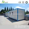 Prefab / prefabricated container homes California