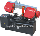China LoginFly Brand High Quality Semi Automatic Machine for Metal Work