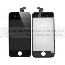 For Original OEM iPhone 4 Digitizer Glass & Retina LCD Screen Display