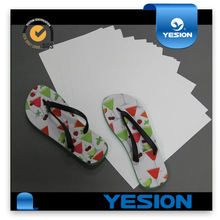 2014 hot selling printing heat transfer inkjet paper with cheap price and high quality