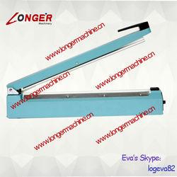 Hand-pressure Type Sealing Machine Snacks Packing Bag Healing Machine Plastic Sealer Machine