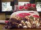 big flower bedding set 3d bed c