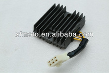 Voltage Regulator Rectifier For Kawasaki EX400 EX-4 GPZ400S 1987-90 KLE400 91-99