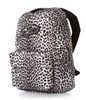 Snow Leopard Printing Travel Bag Women Backpack High quality