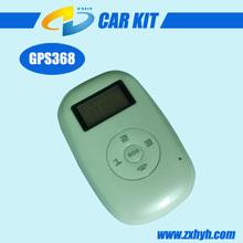 ZXHY GPS368 personal new gps tracker avl-05