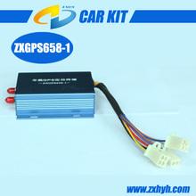 ZXHY GPS658 high gain gps antenna new gps tracker avl-05