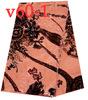 Unique beads sequin velvet lace , african velvet lace fabric, handcut velvet lace