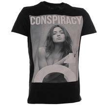 Fashion Sex Girl Screen Print T Shirts