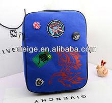 Large capacity tote bag/cheap cute tote bags school