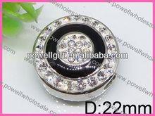 Fashion jewelry new product jewelry finding pendant bail brass pendant
